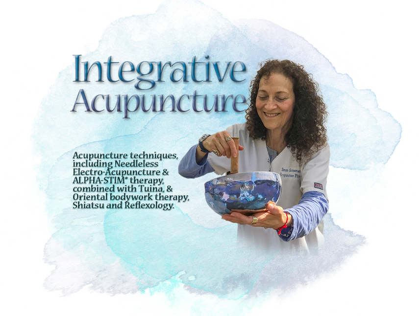 IntegrativeAcupuncture