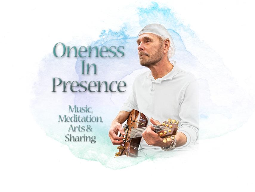 Oneness In Presence