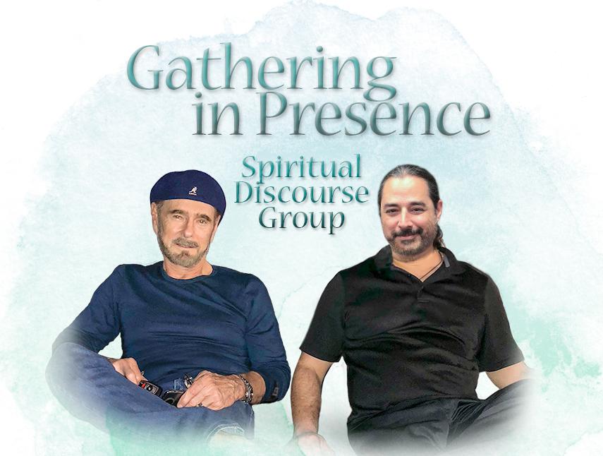 Gathering in Presence