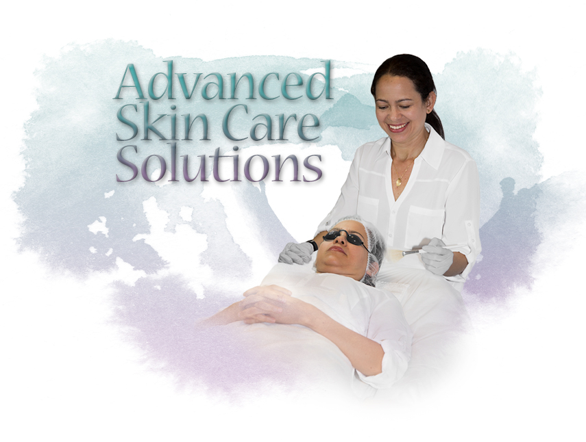 Advanced Skin Care Solutions