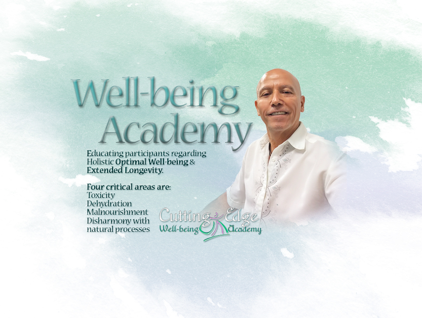 Well-Being  Academy
